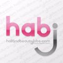 Hairandbeautyjobs logo icon