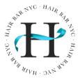 Hair Bar NYC Logo