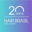 Hair Brasil logo icon