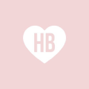 Hairburst logo icon