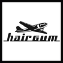 Hairgum logo icon