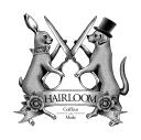 Hair logo icon