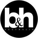 Hair Regrowth Australia logo icon
