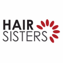 Hairsisters logo icon