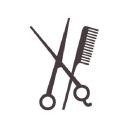 Hairstyleonpoint logo icon