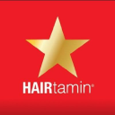 Hairtamin logo icon