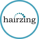 Hair Zing logo icon