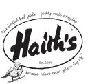 Read Haith\'s Reviews