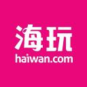 海玩网 logo icon