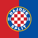 Hnk Hajduk Split logo icon