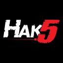 Hak5 logo icon