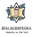 Halachipedia logo icon