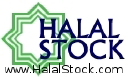 Halal Stock logo icon