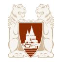 Hal�Szb�Stya �Tterem logo icon