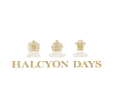 Halcyon Days logo icon
