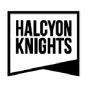 Halcyon Knights logo icon