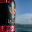 Halcyon Vapors logo icon