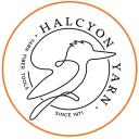 Halcyon Yarn logo icon