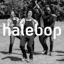 Halebop logo icon