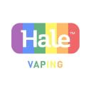 Hale Vaping logo icon
