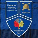 Halewood Academy logo icon