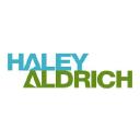 Haley & Aldrich logo icon