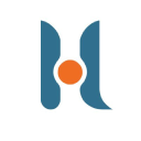 Half A Bubble Out logo icon