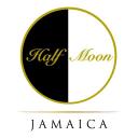 Half Moon logo icon