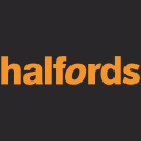 Halfords logo icon