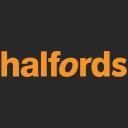 Halfords Autocentres logo icon