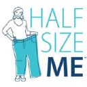 Half Size Me logo icon