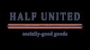Half United logo icon