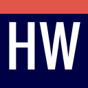Halfwheel logo icon