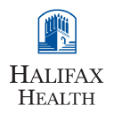 Halifax Health logo icon