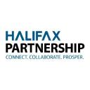 Halifax Partnership logo icon
