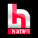 Halk Tv logo icon