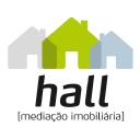 Hall logo icon