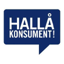 Hallå Konsument logo icon