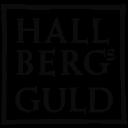 Hallbergs Guld logo icon