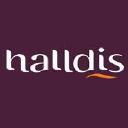 Halldis logo icon