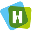 Stad Halle logo icon