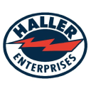 Hallerent logo icon