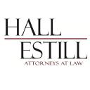 Hall Estill logo icon
