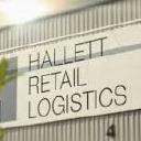Hallett Retail logo icon
