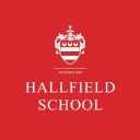 Hallfield School logo icon
