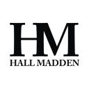 Hall Madden logo