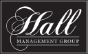 Hall Management Group logo icon