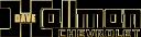 Dave Hallman Chevrolet Company Logo