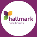 Hallmark Care Homes logo icon