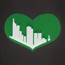Hallofrankfurt logo icon